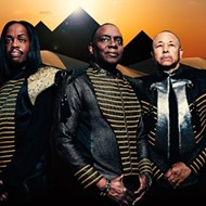 Earth, Wind and Fire Brings 'September' Vibes to SA in July