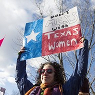 Women's Health Clinics Sue Texas for Banning Safest Abortion Procedure After 13 Weeks