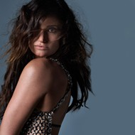 Idina Menzel on Touring, Motherhood and Transitioning from Broadway to Pop