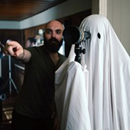 <i>A Ghost Story</i> Director David Lowery Talks Life After Death, Ambiguous Movie Endings