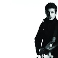 Share If Your Body Is a Wonderland: John Mayer Is Coming to SA
