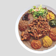 Rehoboth Eritrean-Ethiopian Cuisine is a Welcome Addition to SA Dining