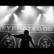 New Orleans' Eyehategod to Play Korova