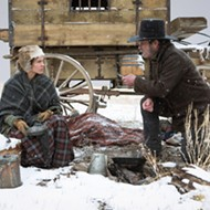 The Briscoe's 'Women of the West' Film Series Wraps up with Tommy Lee Jones' Frontier Drama 'The Homesman'
