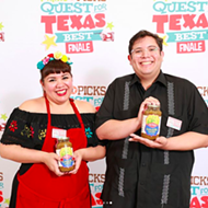 Mi Tierra's Tomatillo Sauce Wins Third Place in H-E-B's Quest for Texas Best