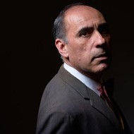 José Rubén De León Reprises His FedericoGarcía Lorca Tribute at the Classic Theatre