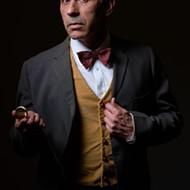 The Classic Theatre Reprises José Rubén De León's 'Lorca'