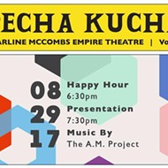 Local Creatives and Entrepreneurs Come Together for San Antonio's 27th PechaKucha Night
