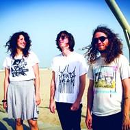 Portland's The Shivas Bring Their Psych-garage Sounds to Blue Star
