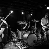 Baltimore's Multicult Slated to Rock the Limelight