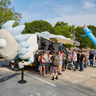 The 'RickMobile' is Coming to San Antonio