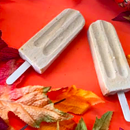 El Paraiso Now Has Pumpkin Spice Paletas