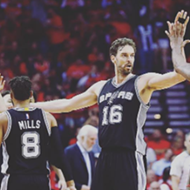 Five Spurs Players Make This Year's Top 100 NBA Players List