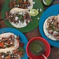 Carnitas Lonja Has Added Late-Night Tacos