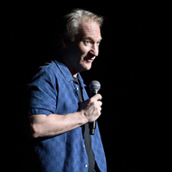 Bill Maher to Perform in San Antonio in 2018