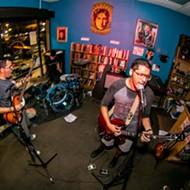 SA Music Showcase: Garage/Psych at Ventura