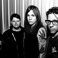 Against Me! Returns to SA