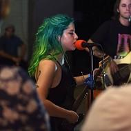 SA Music Showcase: Band Merch Market at Hi-Tones Featuring Booty Feet + More