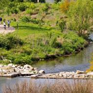 San Antonio River Wins International Award