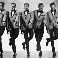 The Temptations Are Coming to San Antonio