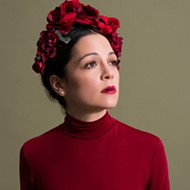 Natalia Lafourcade Brings Latin-American Pop-Rock Sound to Aztec Theatre