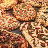 San Antonio Will Soon Have a New, Hot (Literally) Pizza Option