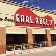 San Antonio Classic Earl Abel's Closing, Will Soon Be Back on Broadway