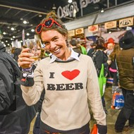 San Antonio Brewers Head to Denver's Great American Beer Festival