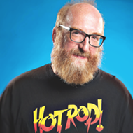 Comedian Brian Posehn to Perform at Laugh Out Loud Comedy Club