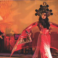 San Antonio's We Flamenco Fest Kicks Off This Weekend