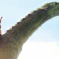Enjoy a Free Outdoor Screening of <i>Pete's Dragon</i> This Saturday