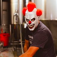 Ranger Creek Brewing and Distilling Hosting Haunted Brewery Event