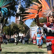 """The City is Making Thursday """"Indigenous People's Day."""" Indigenous People are Not That Happy About it."""