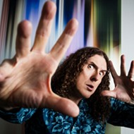 Weird Al Yankovic's Ridiculously Self-Indulgent, Ill-Advised Vanity Tour Will Stop in San Antonio