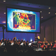 Touring Symphony Brings <i>Legend of Zelda</i> to Life at Majestic Theatre