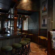 A Year After a Fire Gutted Francis Bogside's Kitchen, the Beloved Southtown Pub Opens Tonight