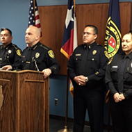 Bexar County Sheriff Announces Suicide Prevention Team To Help At-Risk Inmates