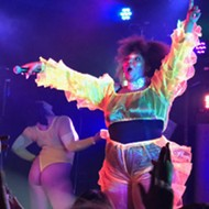Lizzo Slayed Paper Tiger — And All of San Antonio