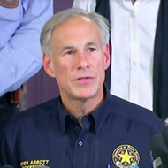 Gov. Abbott: Sutherland Springs is the Largest Mass Shooting in Texas History