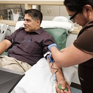 University Health System Needs Blood Donors