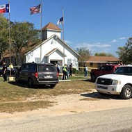Wife of Sutherland Springs Shooter Worked at the Church He Attacked
