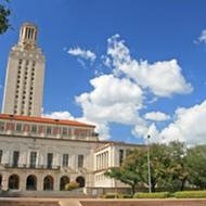 UT Fraternity Suspended For Breaking Hazing Rules