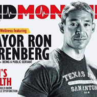 "Mayor Nirenberg is a ""Zaddy,"" According to Instagram"