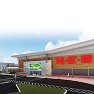 Alamo Ranch Is Getting a New Texas-Sized H-E-B