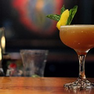 Savory Cocktails for Fall Foodies, and Where to Find Them in San Antonio