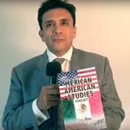 Texas Board of Education Rejects Another Mexican American Textbook Submission