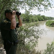 Gov. Abbott Offers $20K Reward for Info on Slain Border Patrol Agent