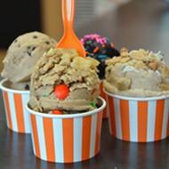 San Antonio's Latest Cookie Dough Shop Opens Saturday