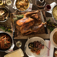 Let La Cantera Resort Do the Cooking this Holiday Season