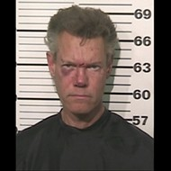 Police Footage from Randy Travis' 2012 Naked, Drunken Arrest Released